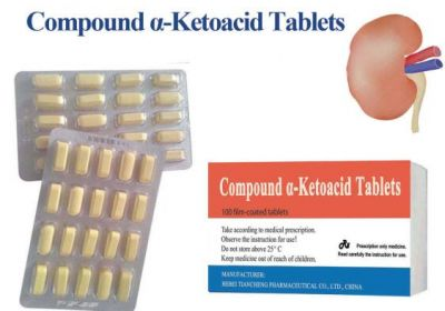 Compound α-Ketoacid Tablets
